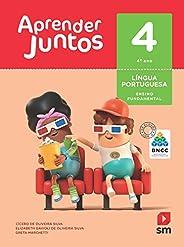 Aprender Juntos. Português - 4º Ano - Base Nacional Comum Curricular