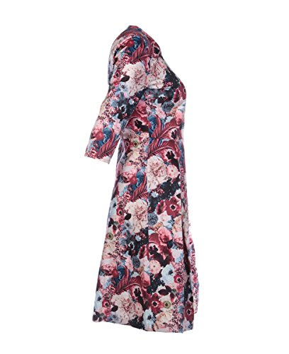 Kilian Kerner Robe Femmes Multicolore Multicolore