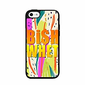 linJUN FENGBish Whet Plastic Phone Case Back Cover iPhone 5 5s