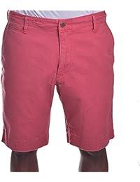 Polo Ralph Lauren Denim \u0026 Supply Men\u0027s Washed Red Casual Shorts
