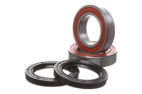 (Replacement Kits Brand fits Yamaha 350 Warrior and YFM350 Rear Bearings & Seals 1987-2004)