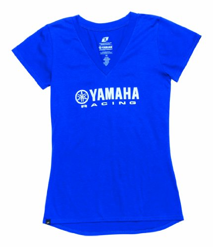Price comparison product image ONE INDUSTRIES YAMAHA GIRLS FALLOUT BLUE L _03147-002-053