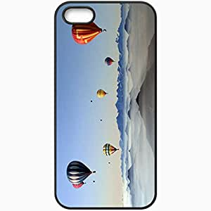 Personalized iPhone 5 5S Cell phone Case/Cover Skin 39691 Black