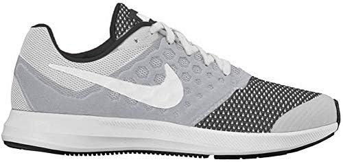Nike 869969 003 : Boy's Downshifter 7 Athletic Shoe (4 M US