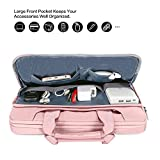 MOSISO 360 Protective Laptop Shoulder Bag