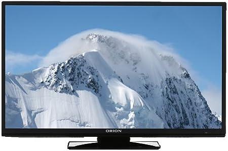 Orion TV24LB124S - Televisor LCD de pantalla plana (60 cm/24