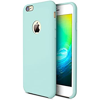 teal iphone 6 plus case