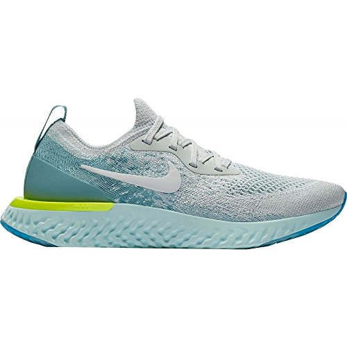 織機グリット衝突する(ナイキ) Nike レディース ランニング?ウォーキング シューズ?靴 Nike Epic React Flyknit Running Shoes [並行輸入品]