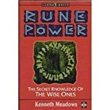 Rune Power, Kenneth Meadows, 1852307064