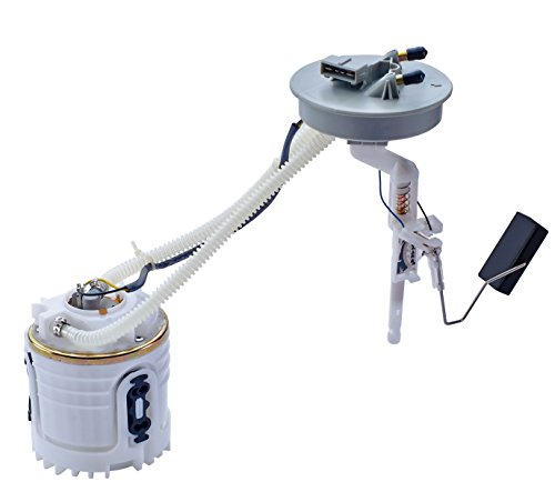 Fuel Pump for VIN # 3 Engine Volkswagen Compatible with 1HM919051M SP8366M (Vin 3 Engine)