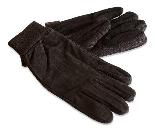 Ladies Suede Glove - 6