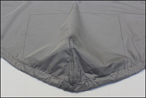 Vehicore Heavy Duty Boat Cover For Hydra-Sport 180 CC (2006) by Vehicore (Image #4)