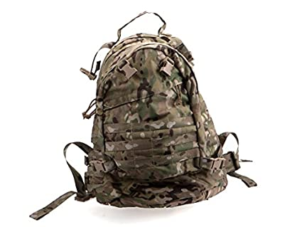 f761a1950994 Amazon.com   Grey Ghost Gear Legacy 3 Day Pack MultiCam   Sports ...