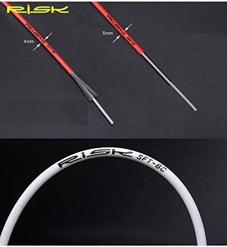Bicycle Universal Brake//Shift Cycling Cable Housing Group Sets Bike Cable Tube