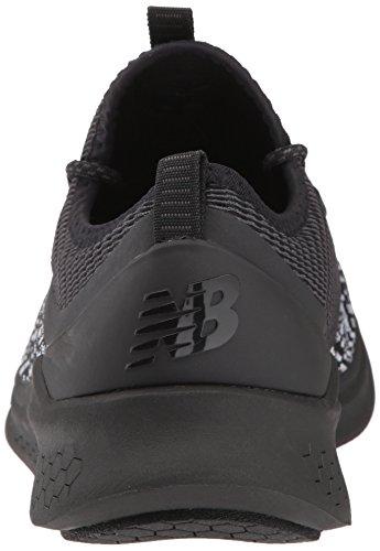 Running Foam Homme New Lazr Fresh Balance Sport Noir Noir Zx47q
