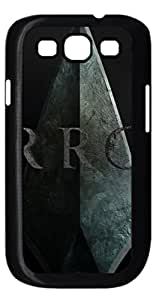 Raging fire£¨ TM £©Fashion Arrow for samsung galaxy s3 Cell Phone Cases Cover Popular Gifts
