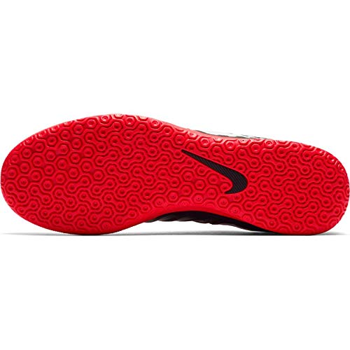 Crimson EU Futsal Homme de Club Lt Platinum Black Legend Chaussures Pure 7 38 5 IC NIKE Multicolore 006 SxOwFTS