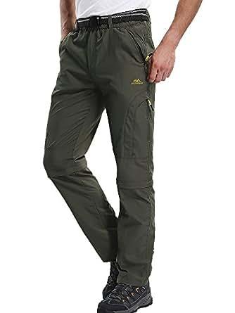 Amazon.com: Toomett Men's Outdoor Quick-Dry Lightweight