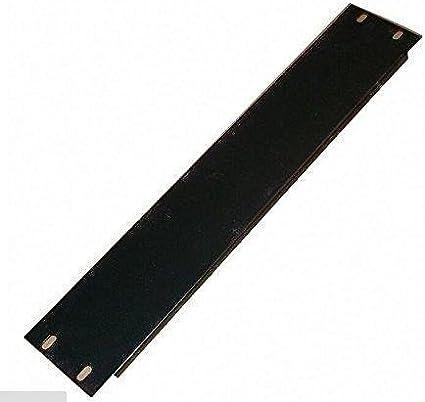"3U Blank Rack Mount Panel Server Network Spacer Enclosures 19/"" Cabinet Steel"
