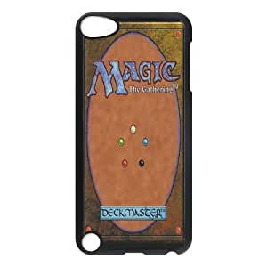 Magic The Gathering For Ipod Touch 5th Csae protection phone Case ST088259