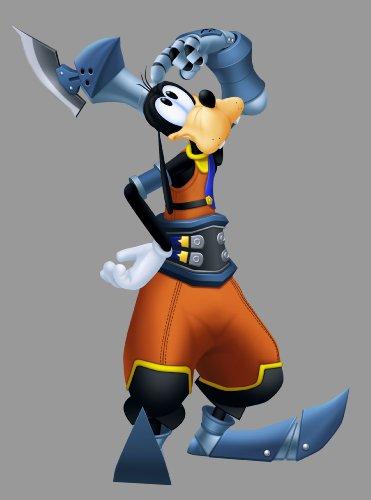 Kingdom Hearts 3D Dream Drop Distance by Square Enix (Image #6)