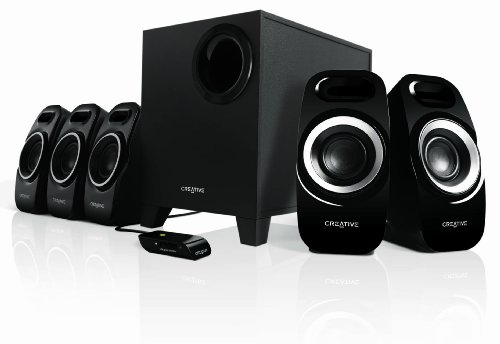 Creative Inspire 51MF4115AA002 Channel Subwoofer