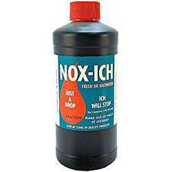 Weco Nox-Ich Water Treatment, 16 oz