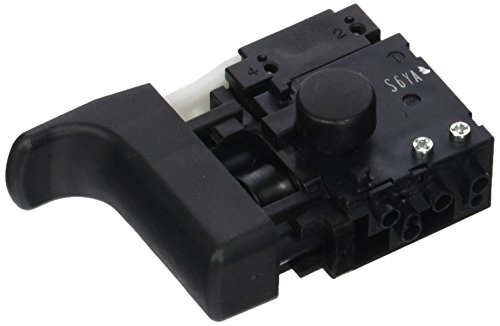 Hitachi 335796 SWITCH Replacement Part  (Discontinued by Manufacturer)