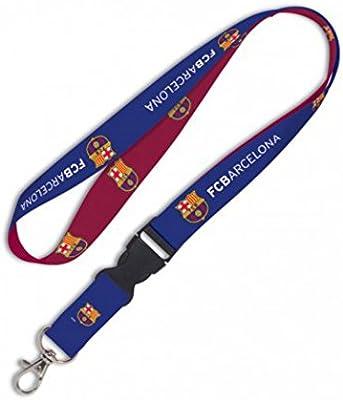 Amazon.com: FC Barcelona WinCraft Deportes Dos Toned Rojo ...