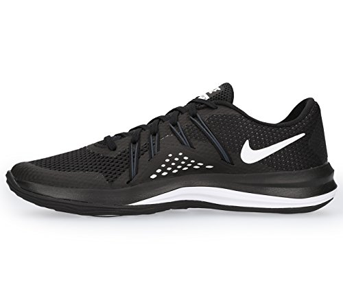 Fitness Scarpe Tr Lunar Nero Black 001 White Exceed Donna da Nike W YHIqp
