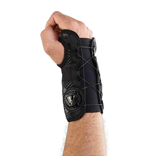 DonJoy® Performance Bionic™ Reel-Adjust Wrist Brace (Right, Medium/Large)