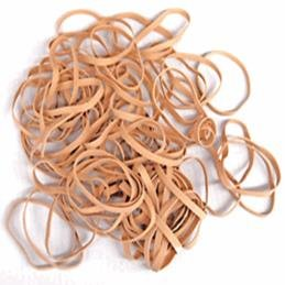 Rubberbands, Case of 13 by DollarItemDirect