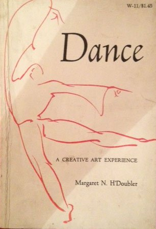 Dance a Creative Art Experience