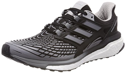 Energy Boost Black Two Running De Noir grey Adidas Three 0 core Chaussures Homme grey wZdqnx8g5