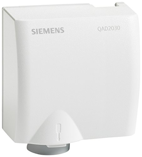 Siemens QAD2030 Pipe Surface Temperature Sensor