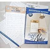 Aqua Notes 2 Pack