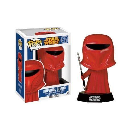 Funko Pop! Star Wars #57 Imperial Guard]()