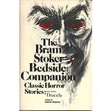 The Bram Stoker Bedside Companion, Bram Stoker, 0800809645