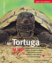 Mi tortuga y yo/Me and My Turtle (Amo a Los Animales) (Spanish Edition) PDF