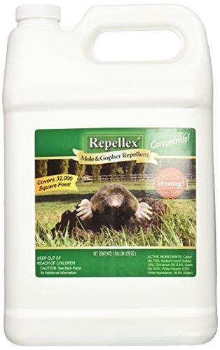 Mole, Vole & Gopher Concentrate Repellent Lawn Care Moles