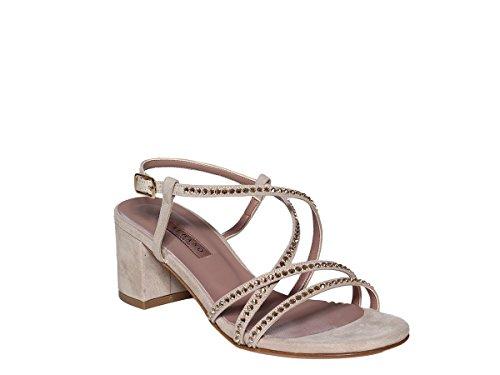 ALBANO Women's Fashion Sandals 48ZpeL49m