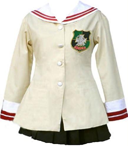 Clannad school uniform _image3