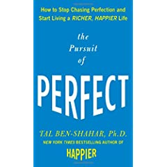 Learn more about the book, The Pursuit of Perfect