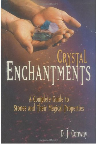 Crystal Enchantments Complete Magical Properties product image