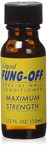 Acrylic Nail Fungus Treatment - 2