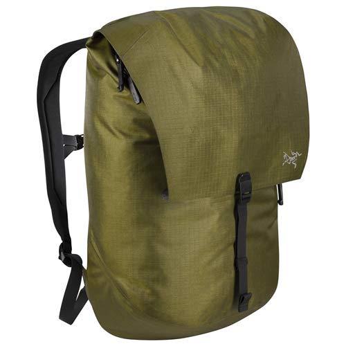 (Arc'teryx Unisex Granville 20 Backpack Bushwhack One Size)