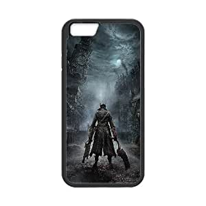 Bloodborne iPhone 6 4.7 Inch Cell Phone Case Black Gift pjz003_3193253