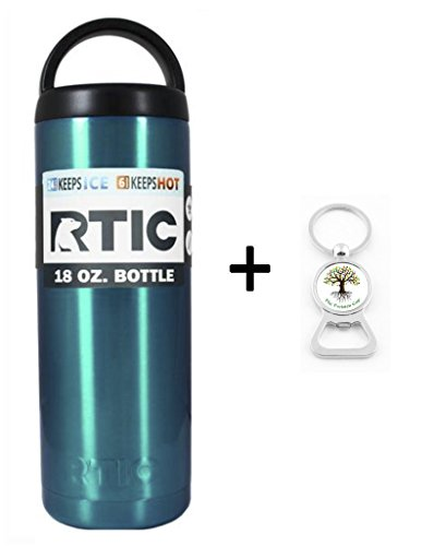 RTIC Stainless Insulated Colster Tumbler