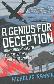 A Genius for Deception Publisher: Oxford University Press, USA