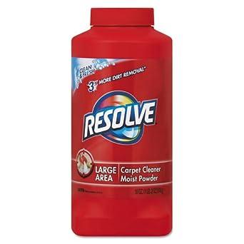 Amazon Com Resolve Deep Clean Powder 18 Oz Canister